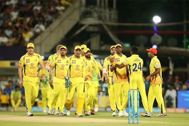 A lot was made of the age of the Chennai Super Kings players as most were on the wrong side of 30. But CSK skipper Mahendra Singh Dhoni stuck by them and the end result was their third Indian Premier League title as none other than 36-year-old Shane Watson hit a century on the night of the final at the Wankhede Stadium in Mumbai to dash Sunrisers Hyderabad's dream of winning their second IPL title.