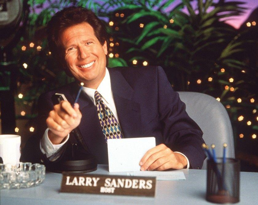 "<p>Garry Shandling broke the mold when it came to <em>The</em> <em>Larry Sanders Show</em>. The series may have been a fictional talk show, but something about the way Shandling infused his natural hosting talent with the vibe of the pretend Larry Sanders is magic that hasn't been recreated. It's arguably the best comedy that HBO has ever released.</p><p><a class=""link rapid-noclick-resp"" href=""https://play.hbomax.com/series/urn:hbo:series:GV6izGAqA5rvCwgEAAAAF?camp=googleHBOMAX&action=play"" rel=""nofollow noopener"" target=""_blank"" data-ylk=""slk:Watch Now"">Watch Now</a></p>"