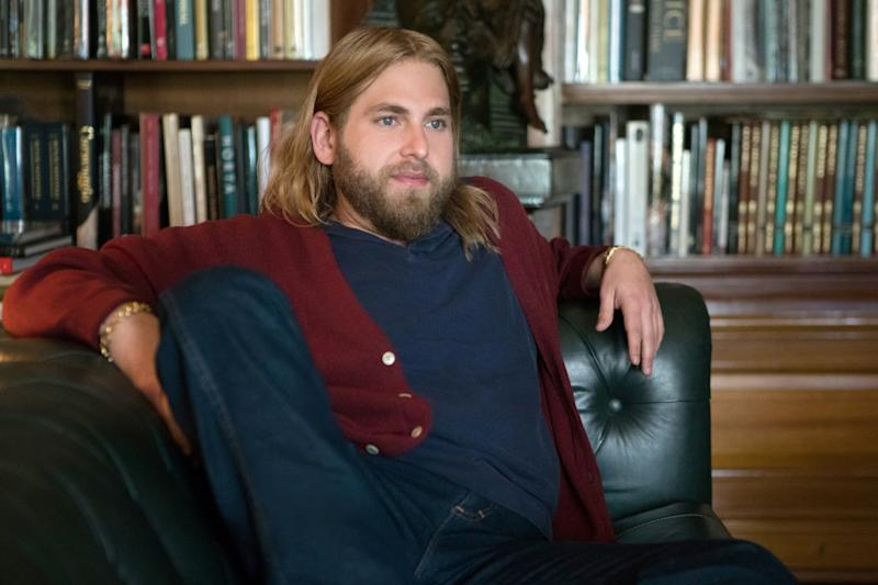 Jonah Hill in <i>Don't Worry, He Won't Get Far On Foot</i> (Amazon Studios)