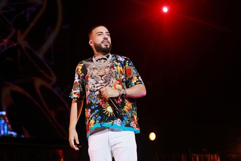 French Montana Rushed to Hospital Over Cardiac Issues