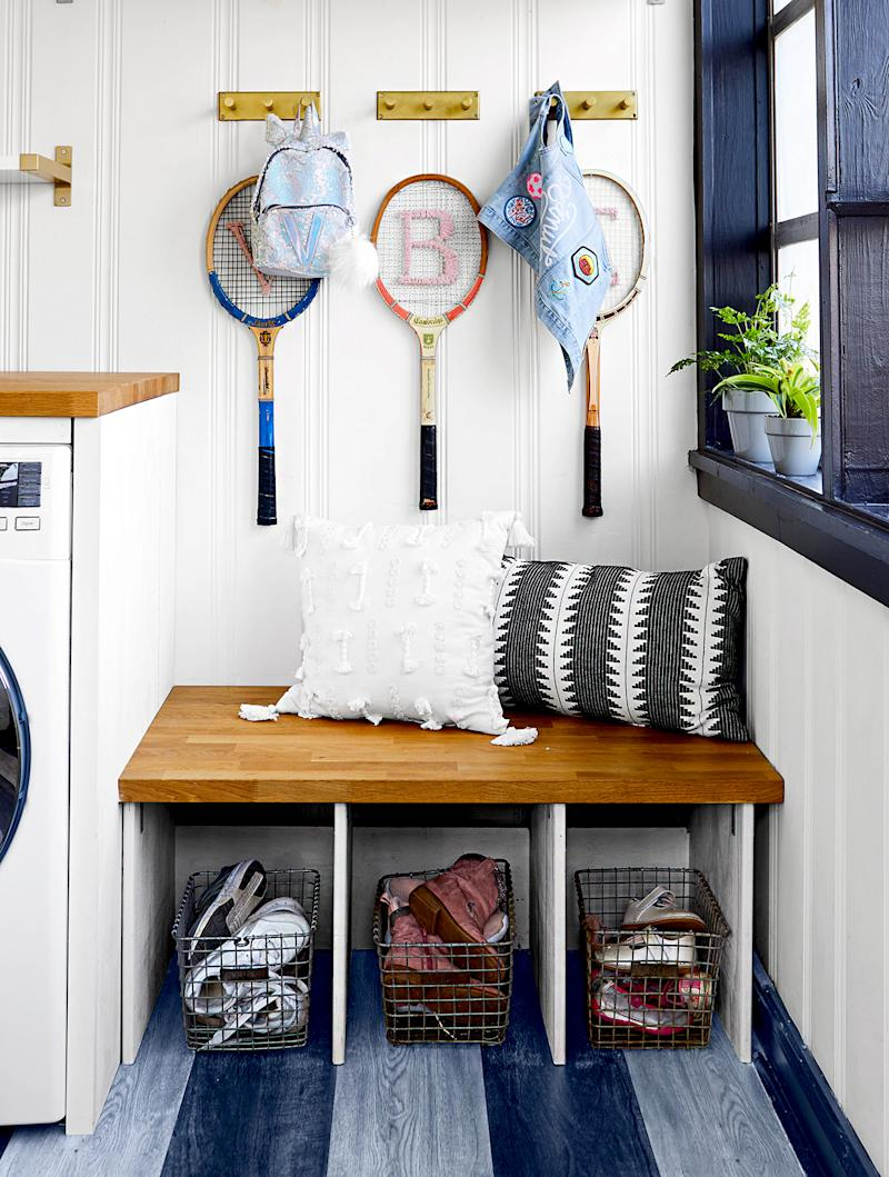 Rethink Flea Market Finds: 48 Amazing Projects, Hacks, and Revamps
