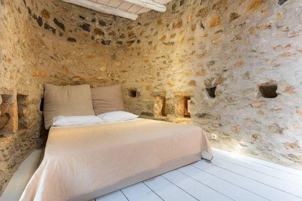 PHOTO: Airbnb in Greece. (Airbnb)