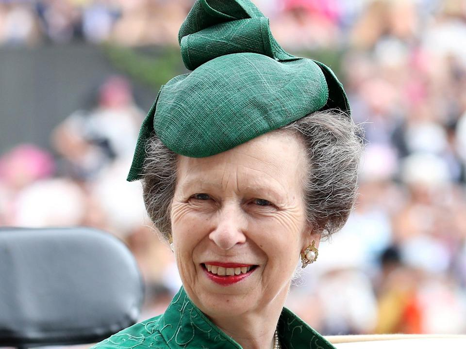 As the princess royal celebrates another birthday, here are some gift ideas if someone in your life is celebrating too (Getty Images)