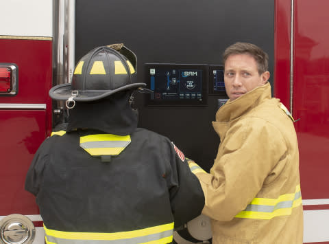 IDEX Fire & Safety Introduces SAM™ at FDIC