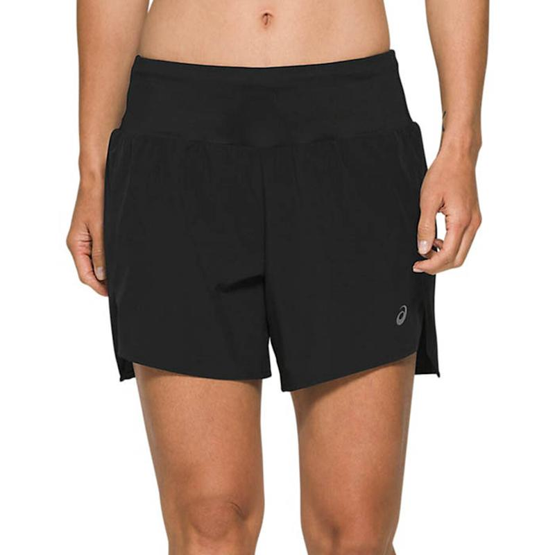 "Asics Women's Road 5.5"" Short"