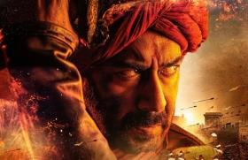 Tanhaji: Ajay Devgn calls deleting 'Om' from flag a technical decision