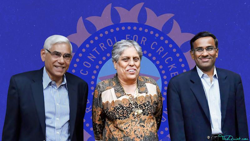 Respond to Deloitte Report in 10 Days: COA to State Cricket Units