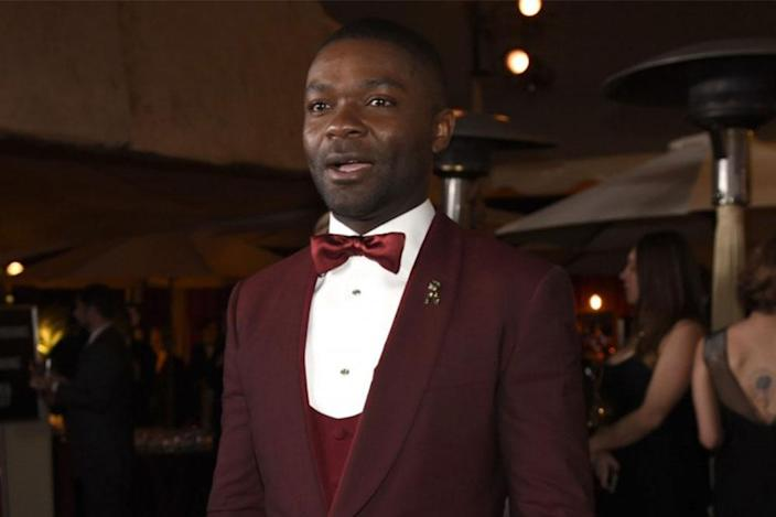 David Oyelowo If a one-time Nelson Mandela actor can be considered for 007, why not a one-time Martin Luther King? Oyelowo as Bond would again be bold colour-blind casting, and the 'Selma' actor has the advantage of not yet being quite so well known as many other contenders; a new Bond typically requires a degree of anonymity going in.