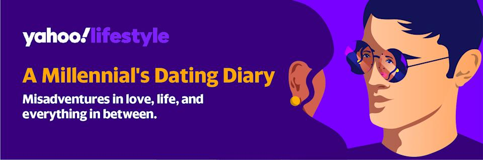 A Millennial's Dating Diary