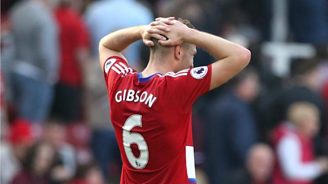 After being linked with moves to Liverpool and Chelsea, Ben Gibson has suggested he could leave relegated Middlesbrough.