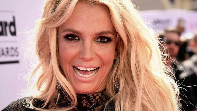 Britney Spears leaves treatment facility