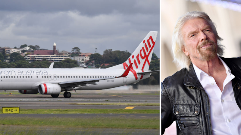 Virgin in administration, freezes Velocity