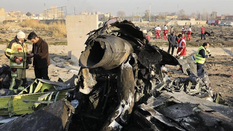 Iran has admitted it accidentally shot down a Ukrainian jetliner, killing all 176 people aboard