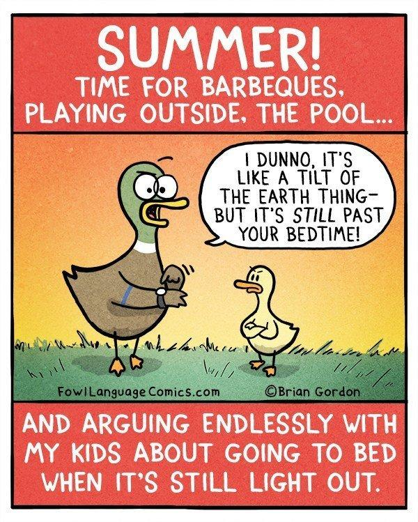 (Fowl Language Comics)