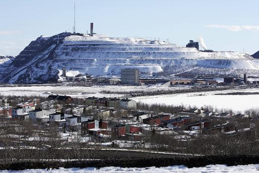 Sweden sells its mineral wealth too cheap, critics say