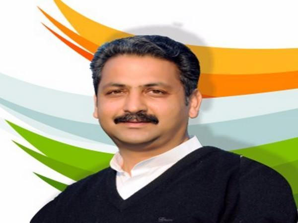 Punjab Cabinet Minister Vijay Inder Singla. (File Photo)