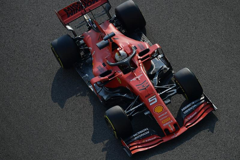 Ferrari plans major engine overhaul for 2020