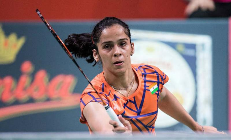 Malaysia Masters marks the beginning of a crucial circuit for Saina, whose Olympic qualifications hang by the precipice. File Image