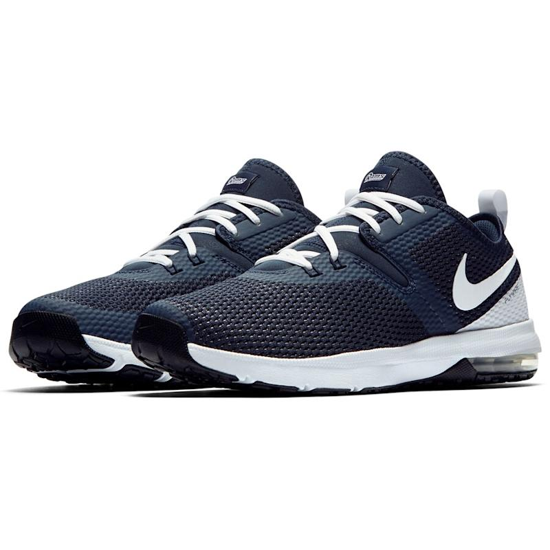 Nike Los Angeles Rams Air Max Typha 2 Shoes