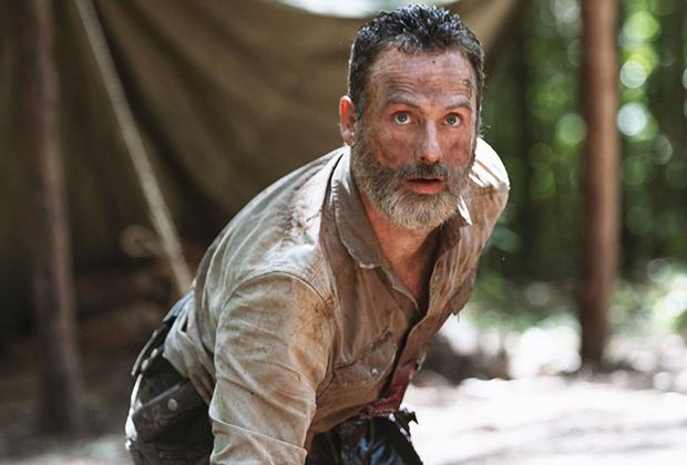 The Walking Dead Season 10: Andrew Lincoln To No Longer Direct
