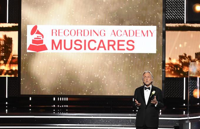Recording Academy Launches 'We Are Music' Campaign in Response to Gender Bias Backlash