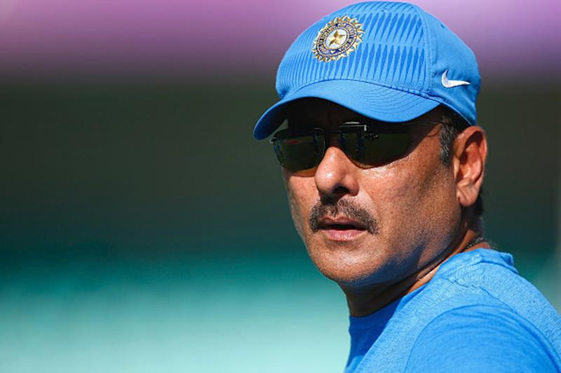 Awareness About Dope Tests Should Come from NCA: Ravi Shastri