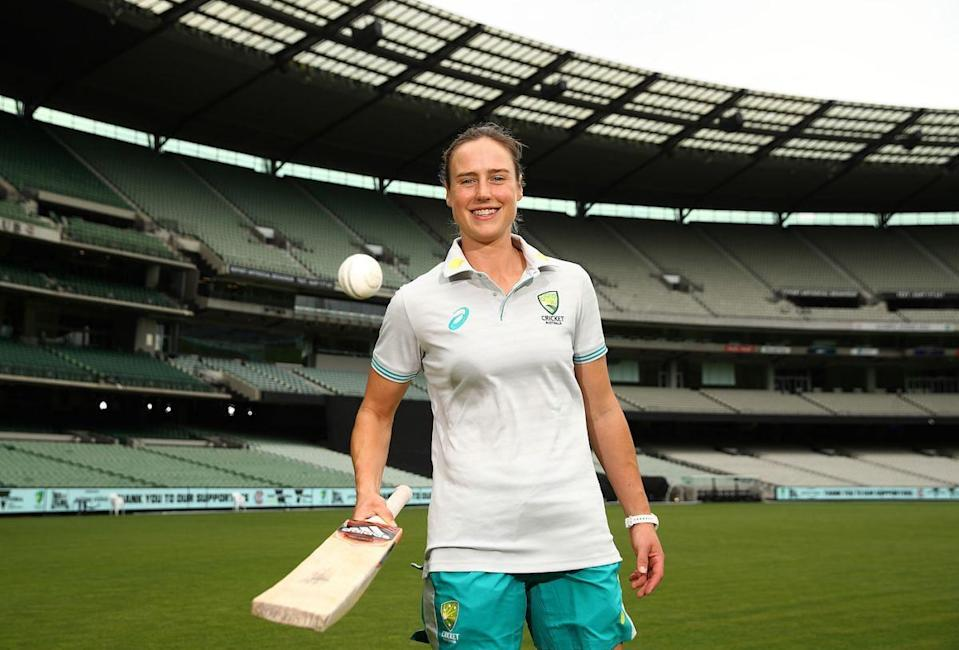 Ellyse Perry wants BCCI to organize a women's IPL
