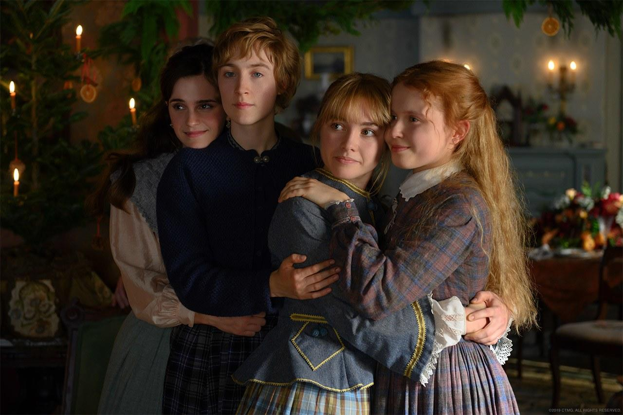 """Your prairie dress obsession has been made topical thanks to Greta Gerwig's upcoming <em>Little Women</em>, starring Emma Watson (!), Saoirse Ronan (!!), Laura Dern (!!!), and many more of your favorites. This costume is trending, <a href=""""https://www.glamour.com/story/halloween-costume-ideas-2019?mbid=synd_yahoo_rss"""">according to Lyst</a>, so get your all-over florals and basket bags ready."""