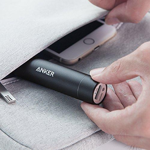 Anker PowerCore Mini external power bank