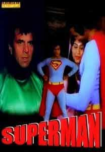 Puneet Issar was Superman in the film of the same name – which has been part of many discussions on the worst Indian movie ever and the worst ever special effects in Indian cinema.  Puneet Issar breakdanced to Michael Jackson songs and then quickly changed into his red-brief-on-blue-costume get-up to saving crashing planes and other crises. Dharmendra played the father who was forced the leave his son in the care of foster parents on Earth though he returned in 'spirit' to guide his son.