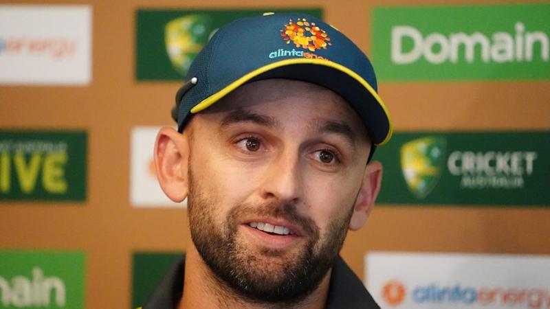 Leading Australian spinner Nathan Lyon has railed against the concept of four-day Test matches