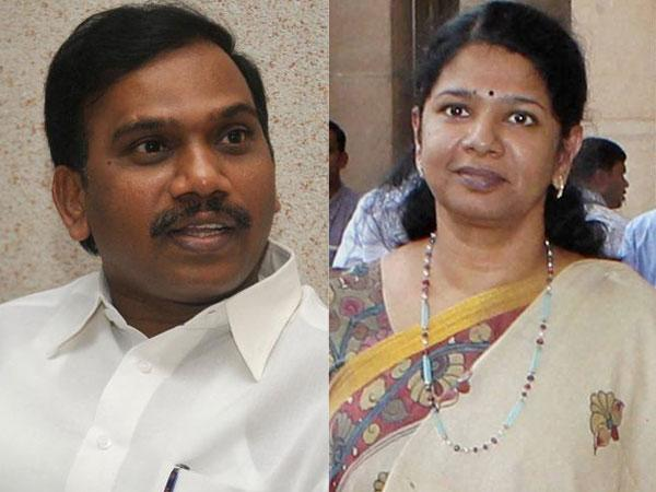2g Case Hc Grants Additional Time To Kanimozhi Raja To Reply To