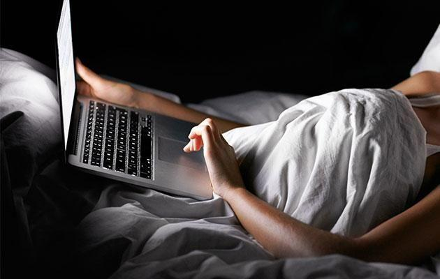 xHamster reveals 'daddy' is a common search term for female porn watchers. Photo: Getty