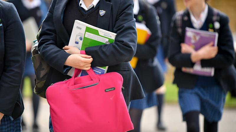 Failure to stand up to austerity causing spend per pupil fall, claims Labour