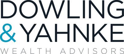 Since 1991, Dowling & Yahnke has offered time-tested, objective financial planning advice and investment management services designed for the financial health of our clients. Located in San Diego, California, the Firm manages approximately $4 billion for more than 1,000 clients, primarily individuals, families, and nonprofit organizations. Dowling & Yahnke is one of the largest independent wealth management firms in San Diego as measured by discretionary assets under management. (PRNewsfoto/Dowling & Yahnke Wealth Advisors)