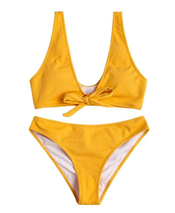 3e18e7b7d8 Every Summer Swim Trend You Can Buy on Amazon Right Now