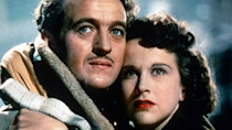 <p> Powell and Pressburger's take on World War 2 remains entirely unique today. The British movie takes place between two worlds, with the afterlife filmed in black and white – the opposite to The Wizard of Oz. The movie follows David Niven squadron leader who, on the journey back from a mission over Germany, is left piloting a damaged Lancaster bomber without a parachute. He decides to jump out the plane, yet does not die – his escort to the afterlife misses him in the fog of the English Channel. The result is a charming fantastical adventure with a heartfelt message. </p>