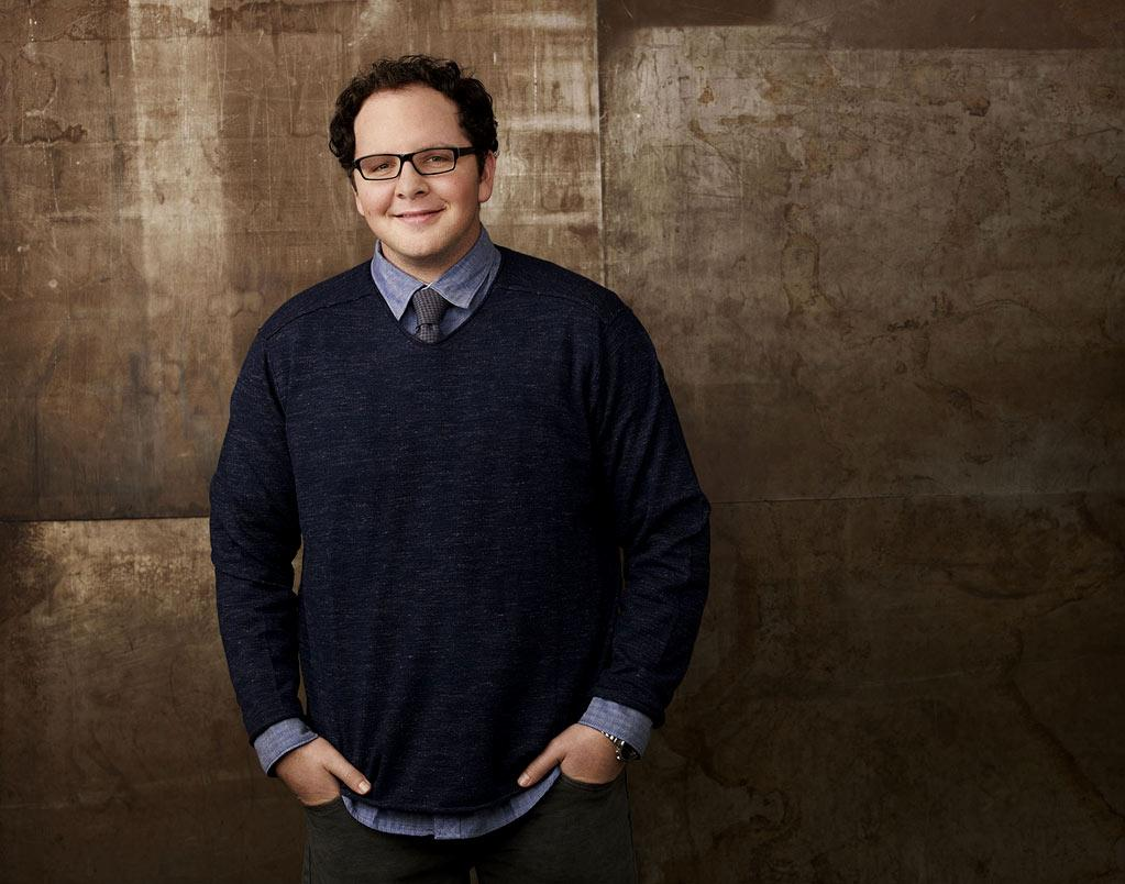 "Austin Basis stars as Math on ""Life Unexpected."""