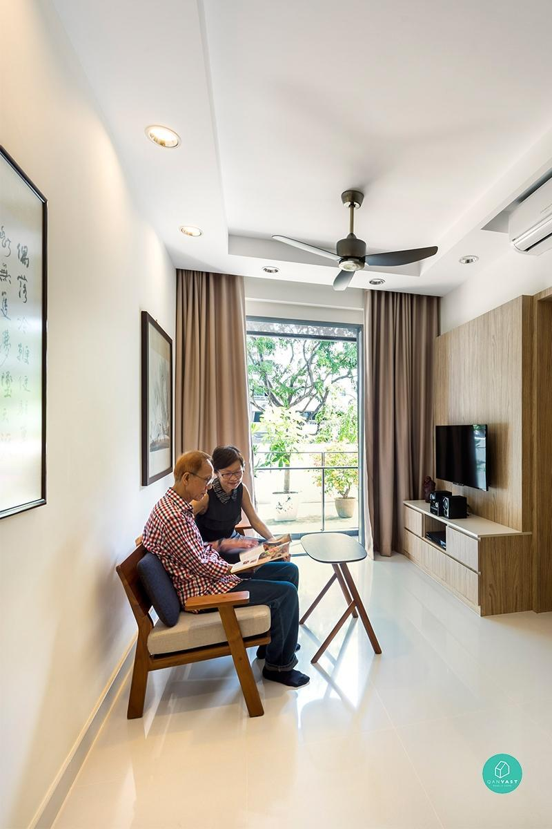 Hdb Two Room Reno: HDB Grants: What Are You Eligible For?