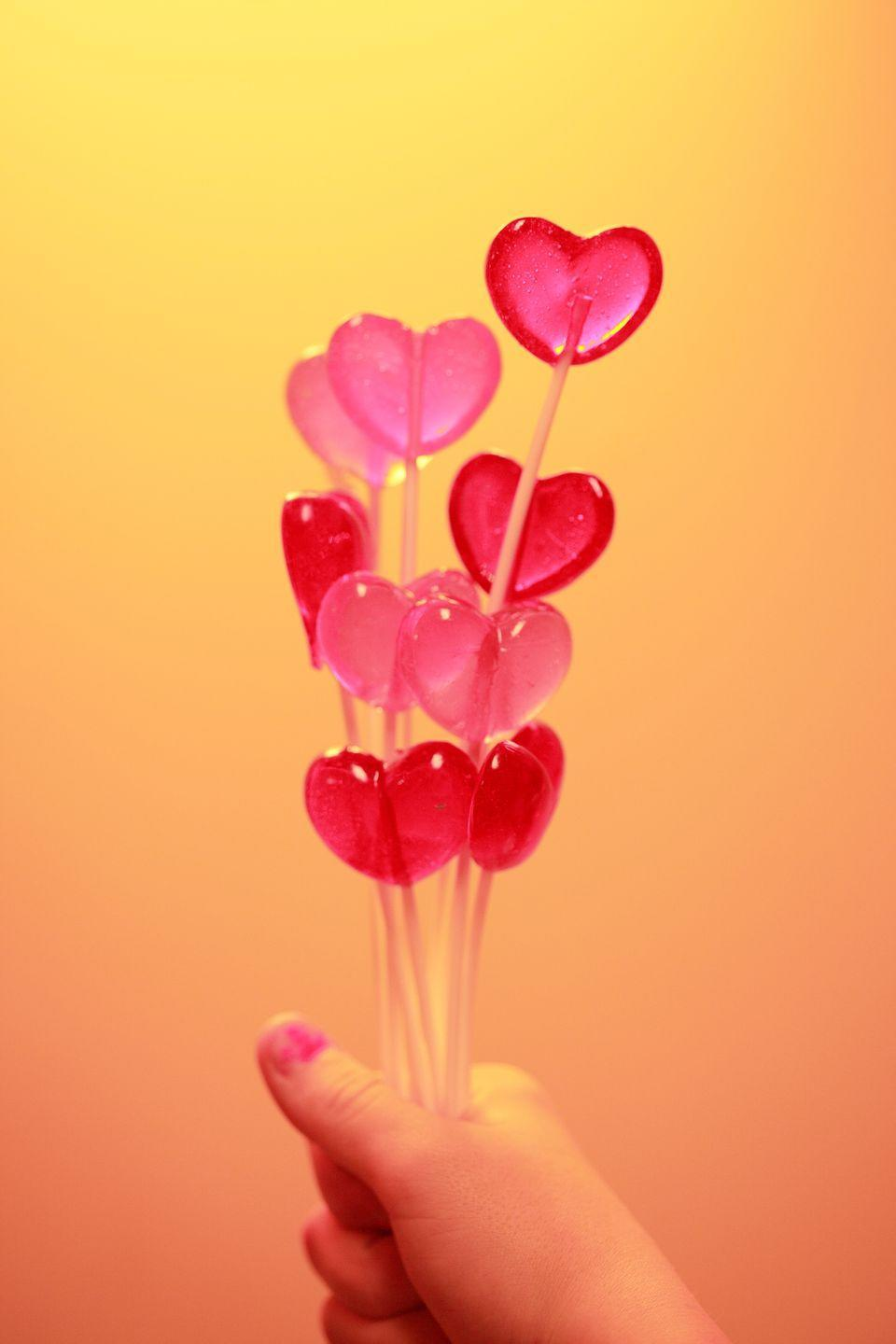 Photo credit: D. Sharon Pruitt Pink Sherbet Photography - Getty Images