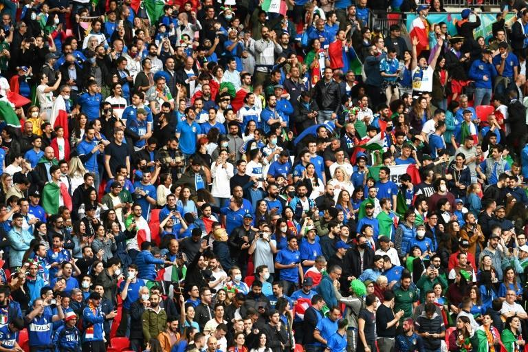 Italy are on a 33-match unbeaten run, reviving their reputation on the global stage