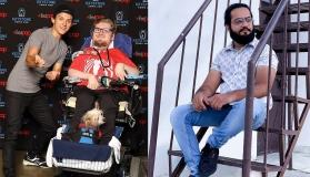 Reilly Johnson and Shiv Pratap Singh raise FandomWire Gaming and AthleticWire to new heights