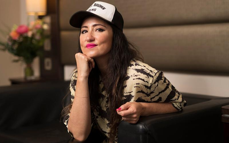 Singer KT Tunstall: 'With adoption, you're not going to find a Disney movie' - Christopher Pledger