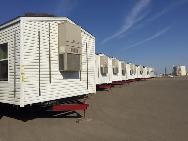 Louisiana flood victims could get 'new and improved' FEMA trailers on fema mobile home floor plan, fema mobile home movers, fema mobile home sales arkansas, fema mobile home inside, fema mobile home parks,