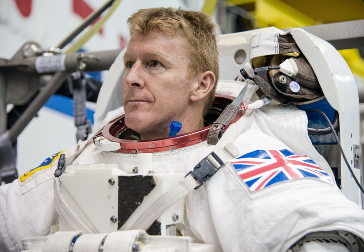 The world has eagerly followed Tim Peake's adventures on the International Space Station.