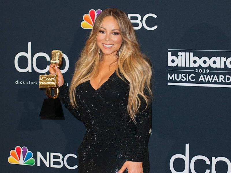 Mariah Carey open to Lil Nas X collaboration