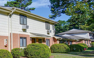 Multifamily Acquisition & Renovation Loan in Charlotte, NC