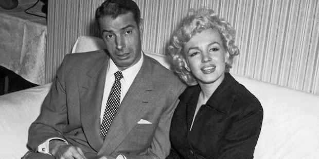 Love Is Timeless: Fashionable Couples Throughout History