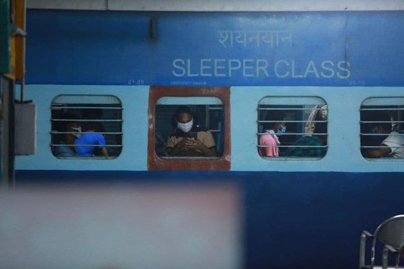 87 Passengers of Mumbai-Haridwar Shramik Special Test Positive for Covid-19, Cases May Rise