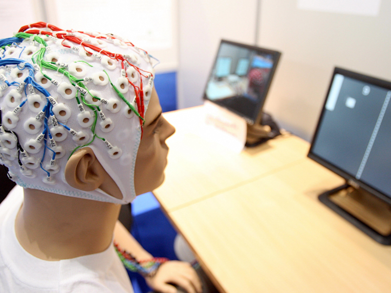 New computer can read your mind and turn what you're thinking of into images
